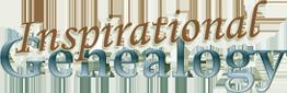 Inspirational Genealogy Logo